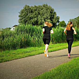 The Secret to Staying Motivated to Move Some Everyday, Women Runners